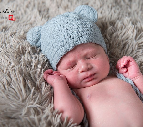 newborn zonareflex